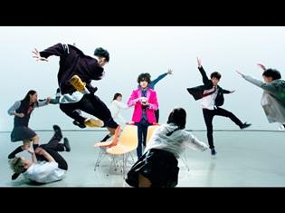 『弱虫ペダル GLORY LINE』佐伯ユウスケさんが歌う新OPテーマ「ダンシング」のMV解禁! 撮影現場の公式密着レポートも公開