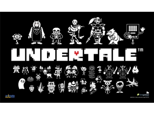 『UNDERTALE』Fangamer監修の「プレイマット」が付いてくるアニメイトオンライン限定セット販売決定!