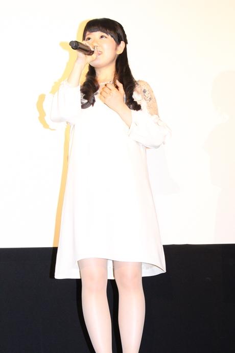 寿美菜子さん・早見沙織さん登壇『劇場版 響け!ユーフォニアム〜届けたいメロディ〜』BD&DVD発売記念イベントより公式レポート到着-2