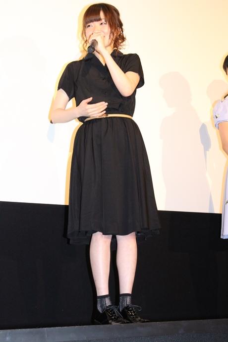 寿美菜子さん・早見沙織さん登壇『劇場版 響け!ユーフォニアム〜届けたいメロディ〜』BD&DVD発売記念イベントより公式レポート到着-3