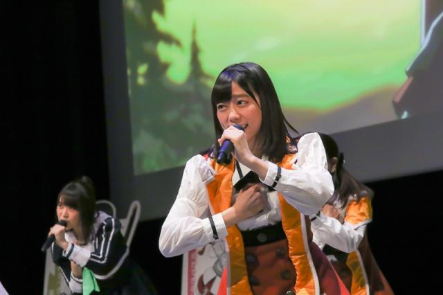 刀使ノ巫女-37