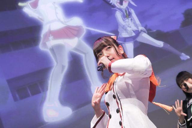 刀使ノ巫女-34