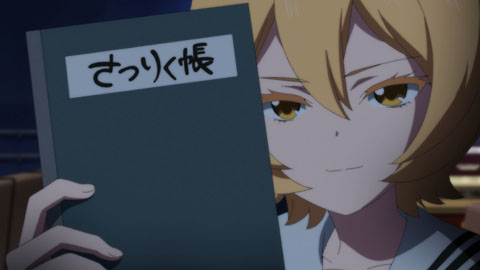 バーチャルYoutuber富士葵がアニメ『魔法少女サイト』で声優デビュー!-48