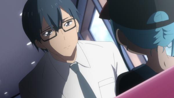 バーチャルYoutuber富士葵がアニメ『魔法少女サイト』で声優デビュー!-26