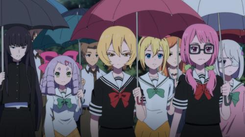 バーチャルYoutuber富士葵がアニメ『魔法少女サイト』で声優デビュー!-14