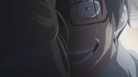 バーチャルYoutuber富士葵がアニメ『魔法少女サイト』で声優デビュー!-61