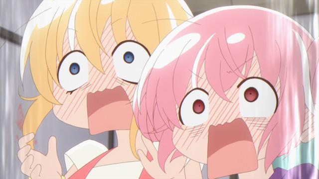 TVアニメ『こみっくがーるず』場面カット&あらすじまとめ
