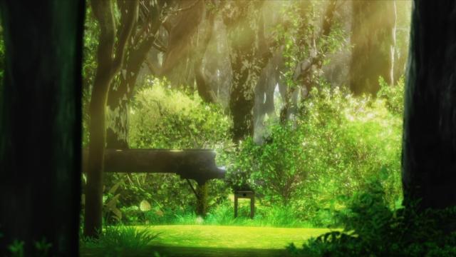 ピアノの森-7