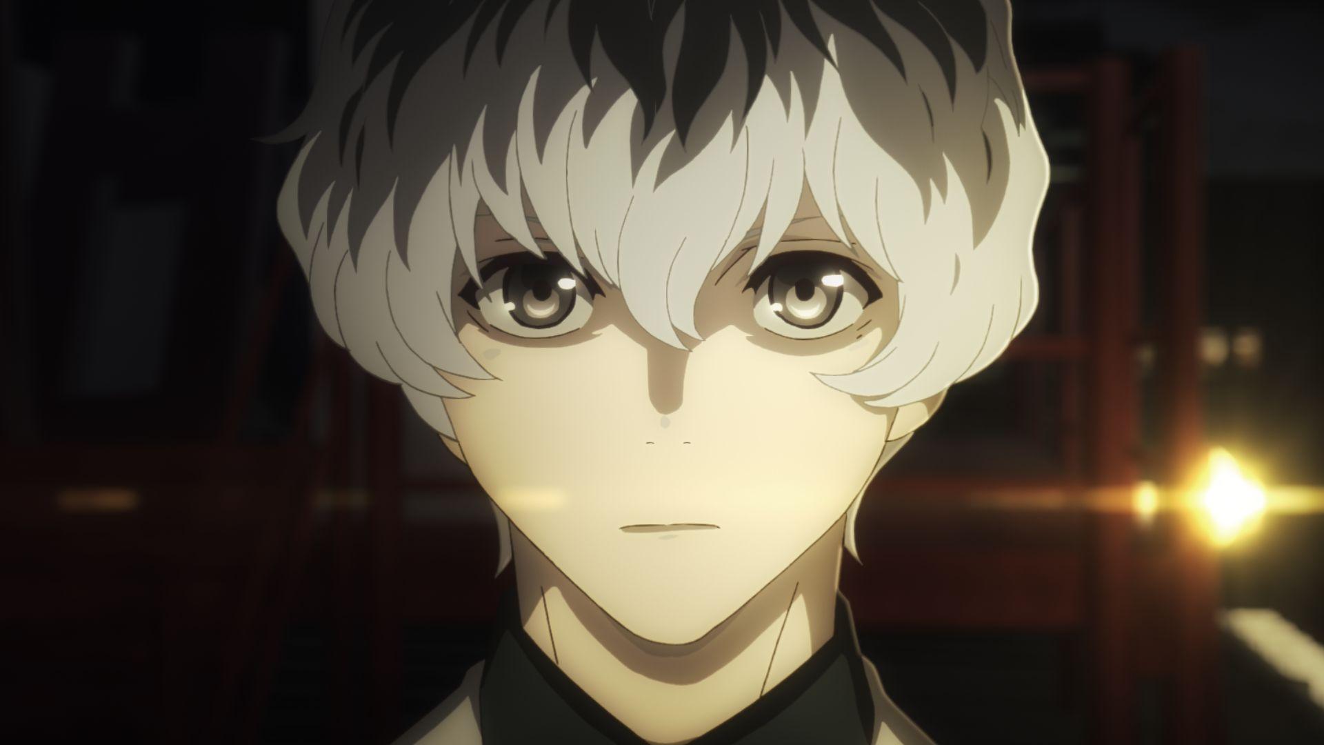TVアニメ『東京喰種トーキョーグール:re』通期第23話より先行場面カット・あらすじ到着