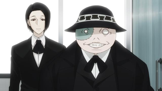 TVアニメ『東京喰種トーキョーグール:re』通期第23話より先行場面カット・あらすじ到着-96