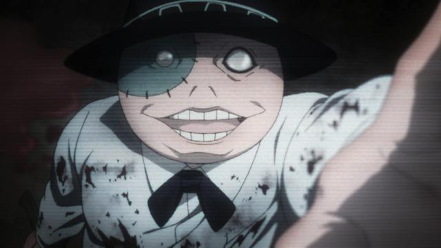 TVアニメ『東京喰種トーキョーグール:re』通期第23話より先行場面カット・あらすじ到着の画像-91