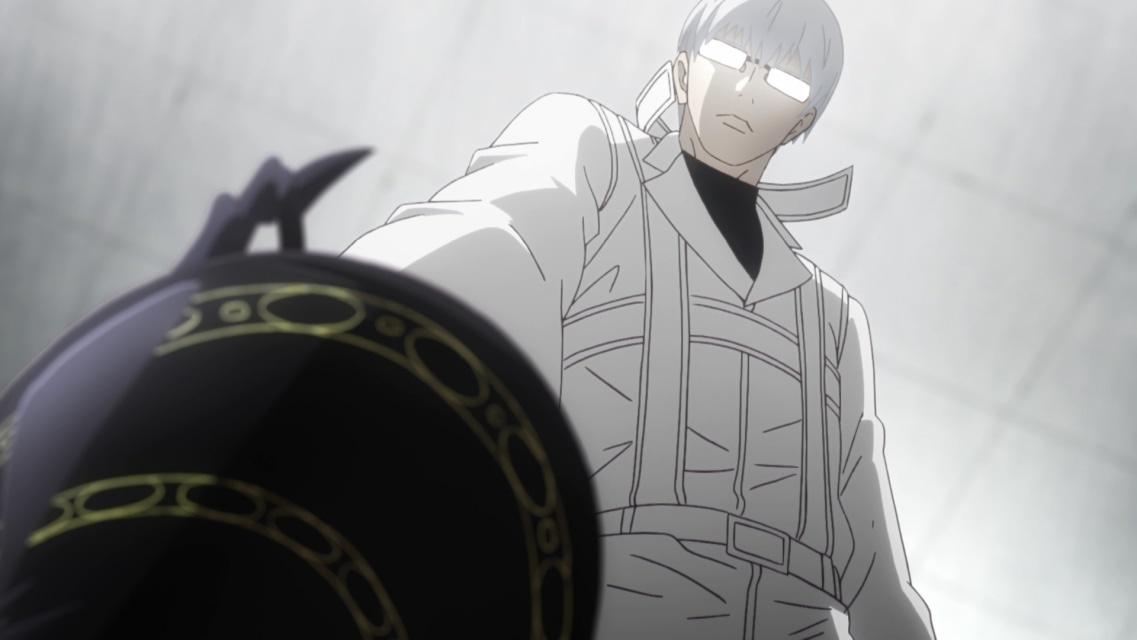 TVアニメ『東京喰種トーキョーグール:re』通期第23話より先行場面カット・あらすじ到着-60