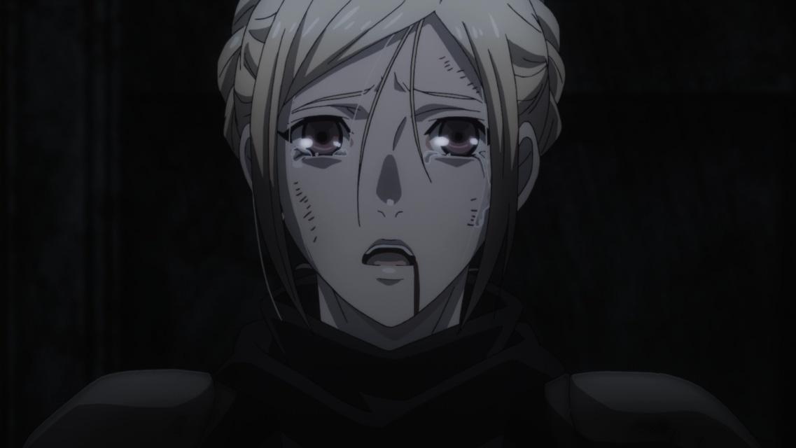 TVアニメ『東京喰種トーキョーグール:re』通期第23話より先行場面カット・あらすじ到着-45