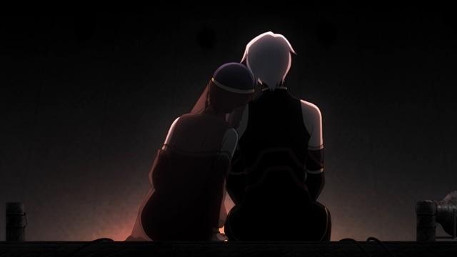 TVアニメ『東京喰種トーキョーグール:re』通期第23話より先行場面カット・あらすじ到着の画像-28