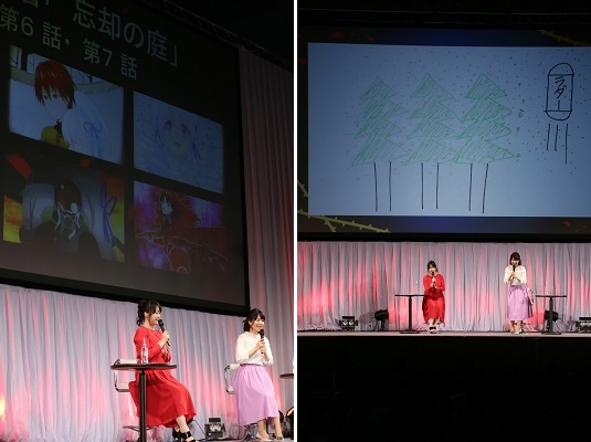 『Fate/EXTRA Last Encore』&『Fate/EXTELLA LINK』の合同フェアがアニメイトとゲーマーズで開催-3