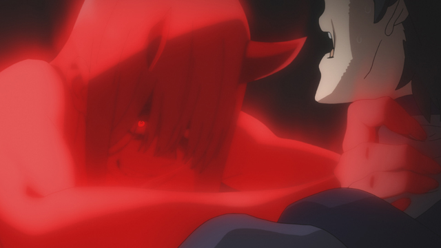 『ダーリン・イン・ザ・フランキス』TVアニメ第20話 Play Back:敵は叫竜ではなかった!? 真の敵が登場し物語はクライマックスへ-7