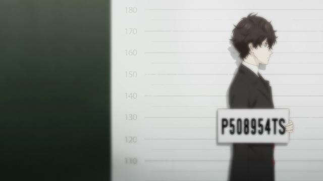 『ペルソナ5』BD&DVD第7巻の描き下ろしジャケットイラスト解禁! 特典ドラマCDの内容は、心の怪盗団の夏休みの物語に-6