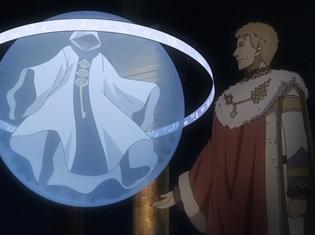 """『ブラッククローバー』第27話「光」の先行場面カット公開! アスタのピンチに魔法帝ユリウス登場、そこへ""""光魔法""""が放たれ……"""