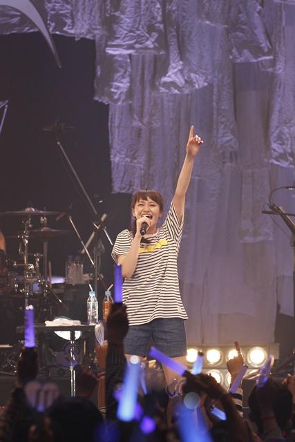「ANIMAX MUSIX 2018 YOKOHAMA」公式レポート到着!WUG、GRANRODEO、水瀬いのりさんら出演-6
