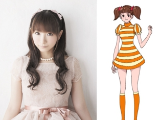 『Cutie Honey Universe』秋夏子役・堀江由衣さんインタビュー|大好きな坂本真綾さんとの共演が嬉しかったです!