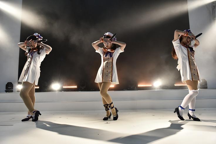 「Project PARALLEL」正式タイトルが『ラピスリライツ ~この世界のアイドルは魔法が使える~』に決定! 制作発表会&LIVEイベントをレポート【アニメジャパン2018】の画像-16
