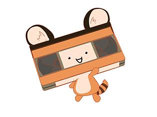 たつき監督がEテレの新番組『よろしく!ファンファン』のキャラクターをデザイン! 声を担当するのはなんと福圓美里さん!