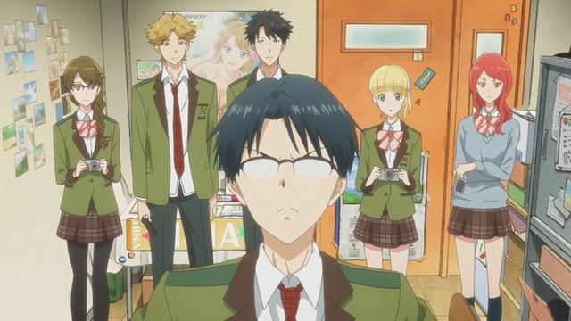 『多田くんは恋をしない』第2話より先行場面カット公開