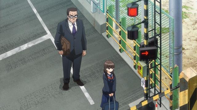 TVアニメ『踏切時間』のキービジュアル、追加声優陣、放送情報が公開! さらに駒形友梨さんが本作のOP曲で6月にCDデビュー決定!-58