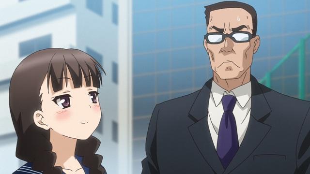 TVアニメ『踏切時間』のキービジュアル、追加声優陣、放送情報が公開! さらに駒形友梨さんが本作のOP曲で6月にCDデビュー決定!-65