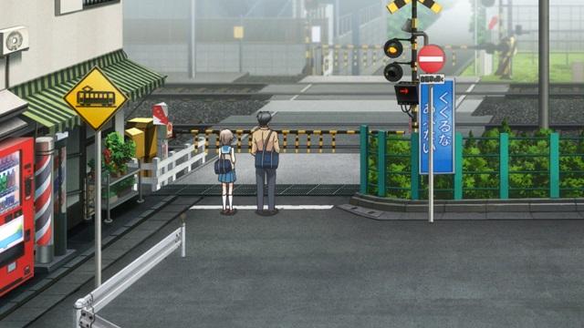 TVアニメ『踏切時間』のキービジュアル、追加声優陣、放送情報が公開! さらに駒形友梨さんが本作のOP曲で6月にCDデビュー決定!-51