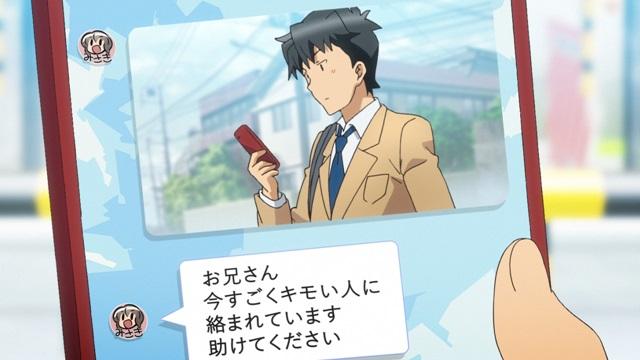 TVアニメ『踏切時間』のキービジュアル、追加声優陣、放送情報が公開! さらに駒形友梨さんが本作のOP曲で6月にCDデビュー決定!-54