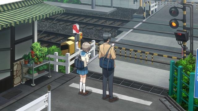 TVアニメ『踏切時間』のキービジュアル、追加声優陣、放送情報が公開! さらに駒形友梨さんが本作のOP曲で6月にCDデビュー決定!-55