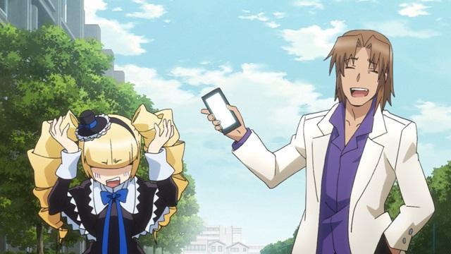 TVアニメ『踏切時間』のキービジュアル、追加声優陣、放送情報が公開! さらに駒形友梨さんが本作のOP曲で6月にCDデビュー決定!-49