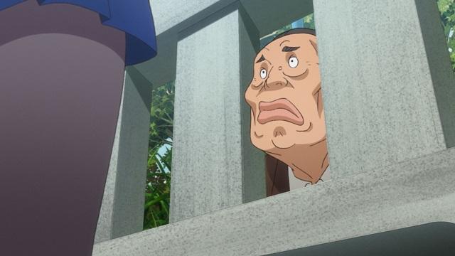 TVアニメ『踏切時間』のキービジュアル、追加声優陣、放送情報が公開! さらに駒形友梨さんが本作のOP曲で6月にCDデビュー決定!-41