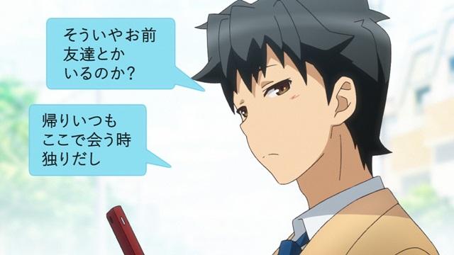 TVアニメ『踏切時間』のキービジュアル、追加声優陣、放送情報が公開! さらに駒形友梨さんが本作のOP曲で6月にCDデビュー決定!-28