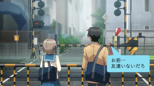TVアニメ『踏切時間』のキービジュアル、追加声優陣、放送情報が公開! さらに駒形友梨さんが本作のOP曲で6月にCDデビュー決定!-30