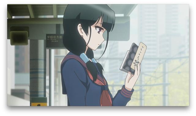 TVアニメ『踏切時間』のキービジュアル、追加声優陣、放送情報が公開! さらに駒形友梨さんが本作のOP曲で6月にCDデビュー決定!-17