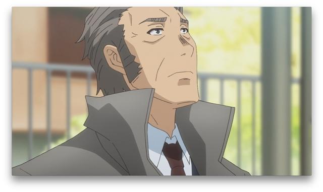 TVアニメ『踏切時間』のキービジュアル、追加声優陣、放送情報が公開! さらに駒形友梨さんが本作のOP曲で6月にCDデビュー決定!-18