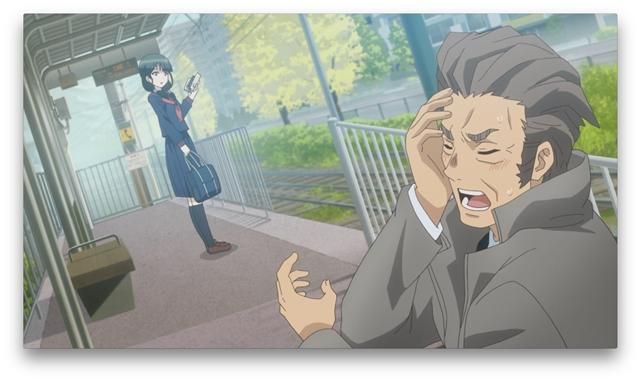 TVアニメ『踏切時間』のキービジュアル、追加声優陣、放送情報が公開! さらに駒形友梨さんが本作のOP曲で6月にCDデビュー決定!-19