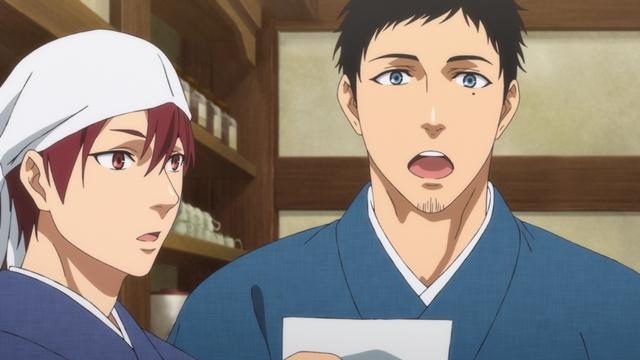 『鹿楓堂よついろ日和』TVアニメ最新話あらすじ・場面カットまとめ