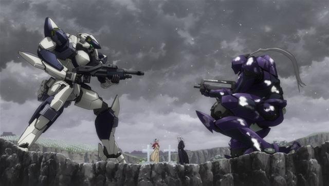 茅原実里の今が表れたTVアニメ『フルメタル・パニック!Invisible Victory』スペシャルED・挿入歌を収録したニューシングルインタビュー 保守的にならず攻めていきたい-2