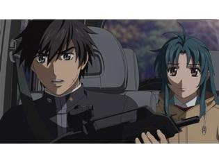 『フルメタル・パニック!IV』第1話「ゼロアワー」より、先行場面カット&あらすじ到着! 公式サイトではキャラクターページ公開