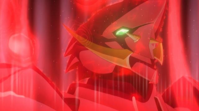 『ハイスクールD×D HERO』第10話の先行場面カット公開! 対戦相手の女性眷属・コリアナが、いきなり脱ぎ始めて……!?-3