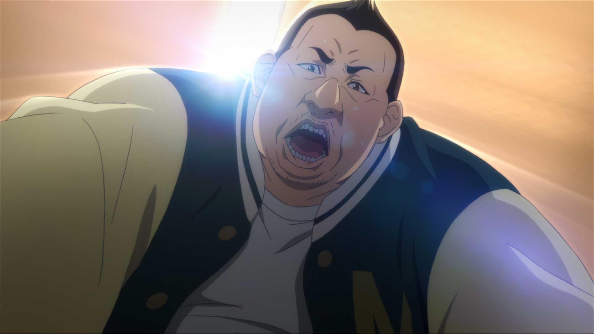 『奴隷区 The Animation』第8話の先行場面カット&あらすじ到着! エイアは、夜の街の実力者・練馬ムオンを味方につけようと……-5