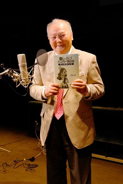 『レイトン ミステリー探偵社』第4話に将棋棋士・加藤一二三さんが声優として登場!念願かない、喜びのコメントも到着の画像-2