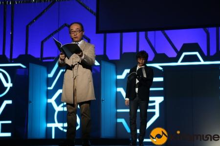 江口拓也さん、柿原徹也さんらがリーライでミステリアス&シリアスに魅せる! Kiramune Presents リーディングライブ『Be-Leave』レポート