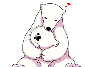『恋するシロクマ』デスクトップフィギュアの発売やパセラリゾーツとのコラボ、Twitterキャンペーンなどの最新情報を一挙公開!