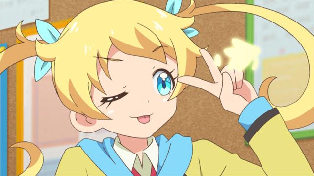 TVアニメ『キラッとプリ☆チャン』第38話先行場面カット・あらすじ到着!ミラクル☆キラッツの三人はある人物からとっておきの策を提案されて……-6