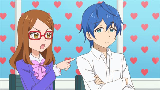 TVアニメ『キラッとプリ☆チャン』第38話先行場面カット・あらすじ到着!ミラクル☆キラッツの三人はある人物からとっておきの策を提案されて……-9