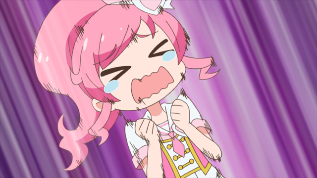 TVアニメ『キラッとプリ☆チャン』第38話先行場面カット・あらすじ到着!ミラクル☆キラッツの三人はある人物からとっておきの策を提案されて……-13